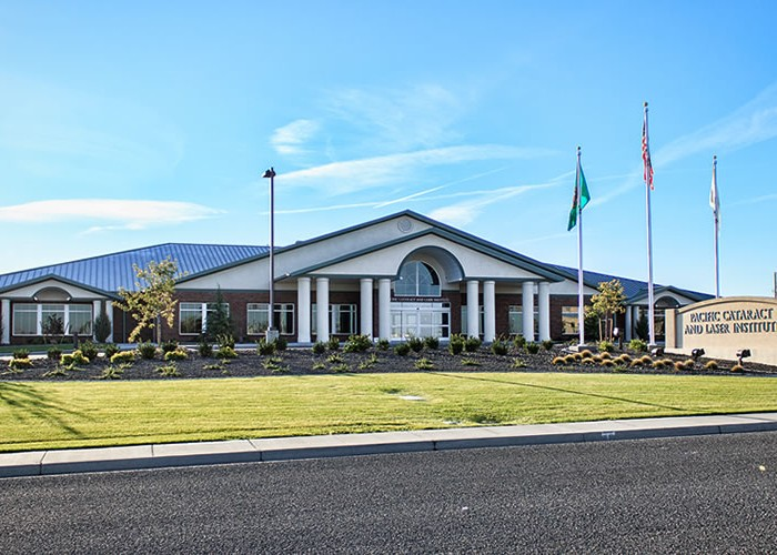 Pacific Cataract Institute