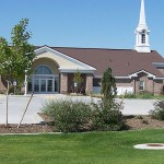 LDS Chapel - Keene Rd. West Richland