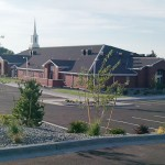 LDS Chapel - Hermiston