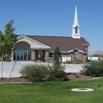 LDS West Richland Chapel
